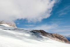 Dachstein glacier (desomnis) Tags: mountainandclouds mounain mountains dachsteinglacier dachstein austria österreich snow clouds mountainscape sky landscapephotography landscape landschaft desmonis canoneos6d tamronsp2470mmf28 tamron2470 6d
