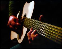 good vibrations - Explored No. 308 (skip2molou) Tags: guitar sunshinesuperman skip2molou2017