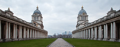 Old Royal Naval College, Greenwich... (Lady Haddon) Tags: mar2017 2017 greenwich oldroyalnavalcollege london explore architecture buildings