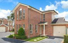 6/42-44 Macquarie Rd, Ingleburn NSW