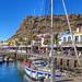 Yacht Harbour Puerto de Mogan, Gran Canaria, Spain - 4830