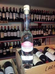 Bepi Tosolini Grappa Cabernet (Fareham Wine) Tags: bottle wine spirit hampshire spirits brandy winebottle grappa fareham cabernet tosolini pomace flickrandroidapp:filter=none hampshirewine farehamwinecellar grappacabernet bepitosolini tosolinigrappa grappadivitigno
