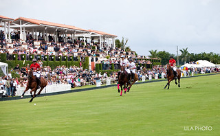International Polo Club Palm Beach is the premier polo destination in the world