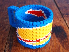 Classic Space Mug (David Roberts 01341) Tags: classic lego space