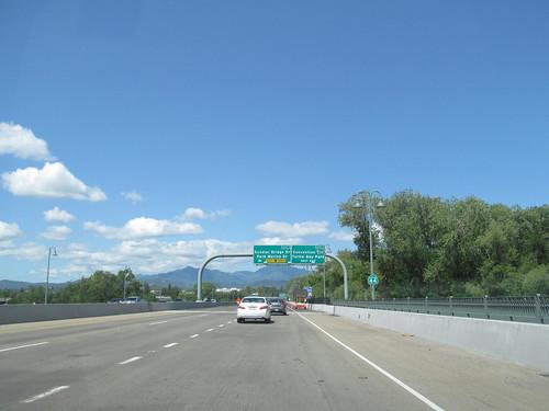 California State Highway 44