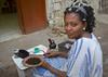 Woman Preparing Coffee, Massawa, Eritrea (Eric Lafforgue) Tags: africa people haircut horizontal outdoors women adult hairstyle adultsonly oneperson onepeople massawa eritrea hornofafrica headandshoulders bouna realpeople onewomanonly lookingatcamera eritreo coffeeceremony erytrea eritreia colourimage africanethnicity 1people massaua إريتريا massaoua ertra 厄利垂亞 厄利垂亚 エリトリア eritre eritreja eritréia эритрея érythrée africaorientaleitaliana ερυθραία 厄立特里亞 厄立特里亚 에리트레아 eritreë eritrėja еритреја eritreya еритрея erythraía erytreja эрытрэя اريتره אריתריה เอริเทรีย mitsiwa eri5939
