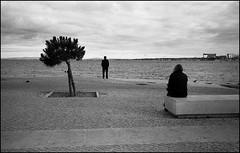Lisbonne (Punkrocker*) Tags: street leica city film portugal 35mm kodak lisboa lisbon trix nb summicron 400 lisbonne m7 352 bwfp