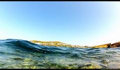Menorca Gopro Hero3 (Doctor Canon) Tags: blue sea summer vacation azul mar sand mediterranean mediterraneo arena verano beaches nudist yachts vacaciones menorca yates playas clas nudismo baleares mahon balearicislands gorpo