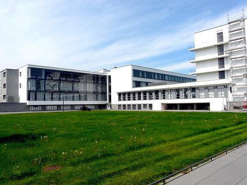 E006 Bauhaus, Dessau