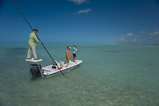 Bahamas Bonefishing - Andros Island 25
