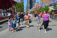 "BELL group walking at Navy Pier, canes in hand, ready for a fun filled day. • <a style=""font-size:0.8em;"" href=""http://www.flickr.com/photos/29389111@N07/9544585534/"" target=""_blank"">View on Flickr</a>"