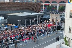 2013 MTV Video Music Awards (threecee) Tags: 2013mtvvideomusicawards atlanticyards barclayscenterarena brooklyn events mta neighborhood newyorkcity newyorkstate northamerica organization places prospectheights unitedstates vma business tracycollinsphotography newyork