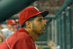 DSC_2608F (crziebird) Tags: sports baseball gonzalez pitcher nationals marlin nats mlb giogonzalez nationalspark