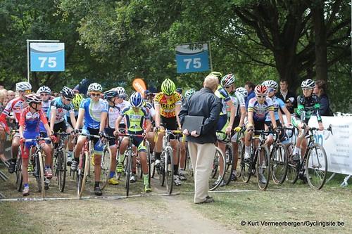 Nieuwelingen & juniors Kessel (3)
