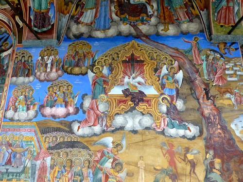 天国と地獄 画像23