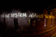 "Use The System Against The System - Revs • <a style=""font-size:0.8em;"" href=""http://www.flickr.com/photos/47399236@N04/9685193093/"" target=""_blank"">View on Flickr</a>"