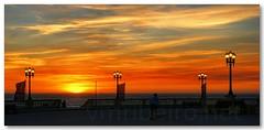 Pôr do Sol na Foz (vmribeiro.net) Tags: sunset sol portugal geotagged do porto por foz tamronaf18200mmf3563xrdiiildasphericalif geo:lat=41159171144651665 geo:lon=8683944046497345 flickr9774912021