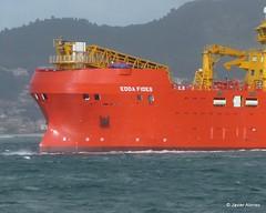 Bulbos de buques (37) (javier_cx9aaw) Tags: de shipyard shipbuilding bulbos proa puertovigo industrianaval astillerosconstrucciones cxaaw