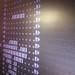 Emulated rasterisation for ASCII Testris
