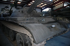 "T-54A (8) • <a style=""font-size:0.8em;"" href=""http://www.flickr.com/photos/81723459@N04/10263784503/"" target=""_blank"">View on Flickr</a>"