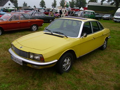 NSU RO 80 (Zappadong) Tags: 80 ro nsu tostedt 2013