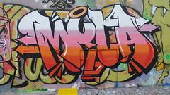 20130614_135628 (GATEKUNST Bergen by Kalle) Tags: graffiti bergen centralbath sentralbadet sentralbadetbergen gatekunstbergen