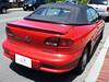 01 Chevrolet Cavalier Pontiac Sunfire 95-99 originales PVC Verdeck rs 02