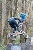 Double 360 (gnomovtt) Tags: france bike grenoble jump nikon bmx dirt vélo d800 isère