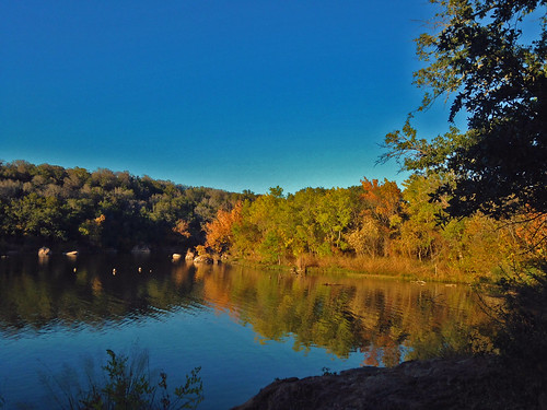 Inks Lake State Park II