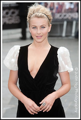 10/06/2012 - Rock Of Ages Premiere, Odeon, Leicester Square, London (justin_ng) Tags: england london greaterlondon rockofageseuropeanpremierelondonleicestersquareenglandjuliannehoughblondeplungingneckline rockofageseuropeanpremierelondonleicestersquareengla
