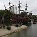 Monde Pirates des Caraibes - Disneyland Paris