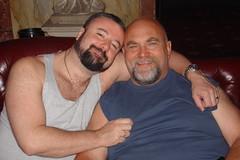 DSC07762 (Mike WMB) Tags: bear chicago 2004 beard goatee bearpride