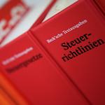 Steuerrichtlinien thumbnail
