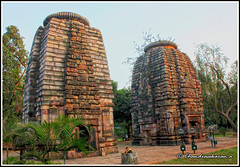 3836 - Labakeswara  Temple / Satrughneswara temple ,  Bhubaneswar (chandrasekaran a 59 lakhs views Thanks to all.) Tags: travel india heritage archaeology architecture culture traditions temples sculptures bhubaneswar canon60d odisha labakeswaratemple satrughneswaratemple