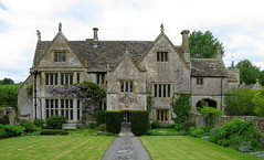 The Manor House (c.1550), Sandford Orcas, Dorset, England (Hunky Punk) Tags: spencermeans hunkypunk manor house tudor sandfordorcas dorset england uk haunted best good example unaltered edwardknoyle eh englishheritage listed east eastern facade gradei grade1