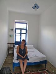 Kamer in hostel