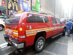 FDNY Division 1 (MJ_100) Tags: city nyc usa newyork america us state manhattan chief midtown division fdny firedepartment firefighters firebrigade fireservice division1 deputychief divisionchief