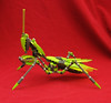 Mantidrone (PlasticPatriot) Tags: mantis insect lego praying moc