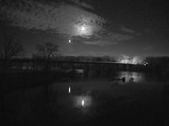 View Across The Potomac River