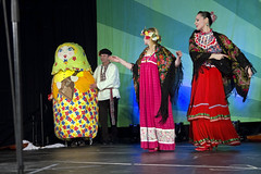 ODU Old Dominion University Va. Virginia Norfolk International Festival  Tunes of Russia music group 2014 student (cyclo1300) Tags: old music students festival virginia student doll university russia group norfolk international va tunes russian dominion odu 2014