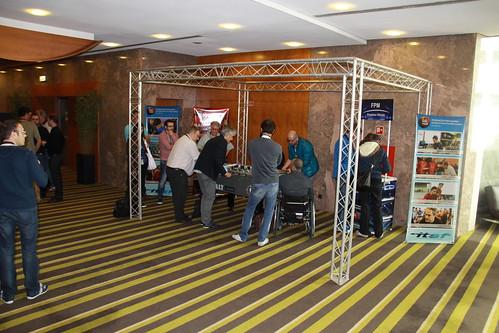 Fotos do Congresso ITSF em Portugal 070