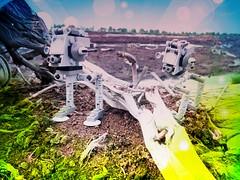 Lego Star Wars 045 (Mr.Lee Go-Grapher) Tags: star starwars lego wars legostarwars