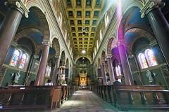 Kostel sv. Vclava - Prag (www.politik-sind-wir.de) Tags: church kirche prag praha tschechien tschechischerepublik kostelsvvclava tefnikova