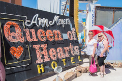 2015-06-12 Las Vegas Wedding Day 2-57 (kocojim) Tags: day2 wedding sign us neon unitedstates lasvegas nevada lewis neonmuseum kocojim neonsignmuseum