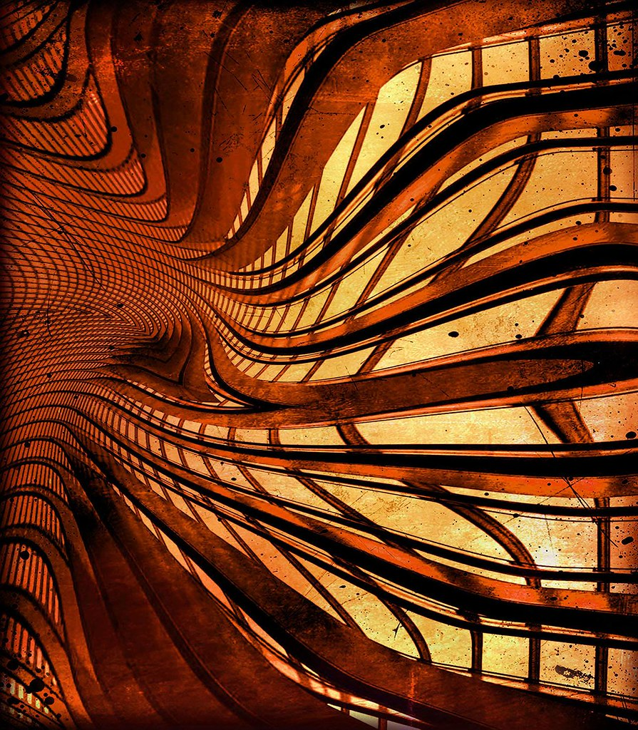 The World's Best Photos of abstract and c4dart - Flickr Hive