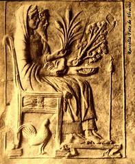 III secolo a. C. 2007 La Moda nel tempo Proserpina a, foto anonimo '60 a (Roma ieri, Roma oggi di Alvaro de Alvariis) Tags: italy rome roma proserpina 1960 iiisecoloac romascomparsa raccoltafotodealvariis fotoanni60danonimo lamodaneltempo