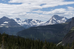 """Blackfoot and Jackson Glaciers • <a style=""""font-size:0.8em;"""" href=""""http://www.flickr.com/photos/63501323@N07/19964485209/"""" target=""""_blank"""">View on Flickr</a>"""
