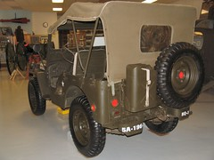 "M38 Jeep 7 • <a style=""font-size:0.8em;"" href=""http://www.flickr.com/photos/81723459@N04/20224201661/"" target=""_blank"">View on Flickr</a>"