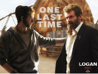 Keep it short and simple... LOGAN was great. The story, the characters, and the action ( OHHH THE ACTION!! ). I LOVED IT. Glad to have enjoyed the movie with my father. It's also sad because this is Hugh Jackman's last portrayal of Wolverine, and boy he d