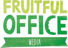 Fruitful Office bei Antenne Frankfurt 95.1 (enzioreuss) Tags: fruitful office obst ins büro